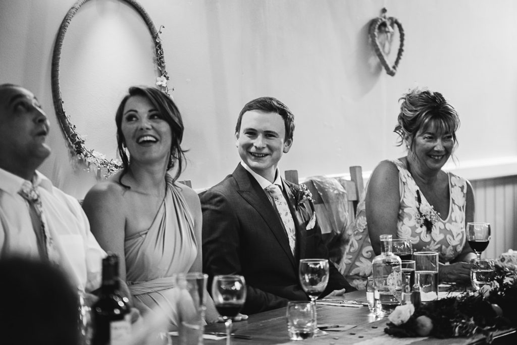 Chris and Mica's Wedding, Torquay, Devon